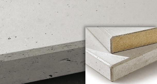 Richter italia light beton